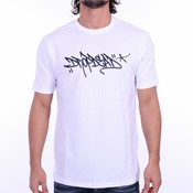 Drop Dead - Dd tag logo t-shirt