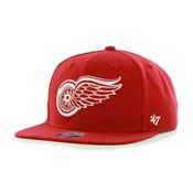 NHL, Detroit Red Wings
