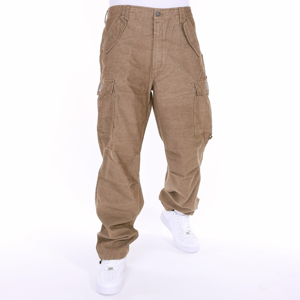 Trouser Corduroy Pants: Irresistibly soft corduroy pants with classic trouser styling and a hint of stretch for a comfortable fit. Fly front, double-button waist;