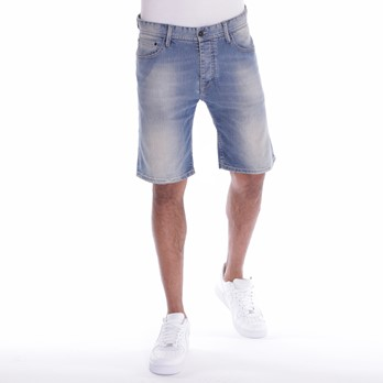 Pelle Pelle - Scotty denim short