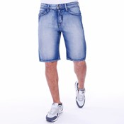 Pelle Pelle - Buster denim short