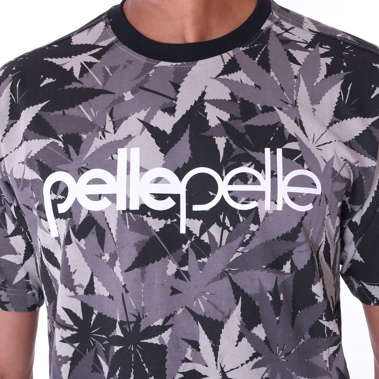 Design t shirt europe -  Pelle Pelle Corporate Dope T Shirt S S