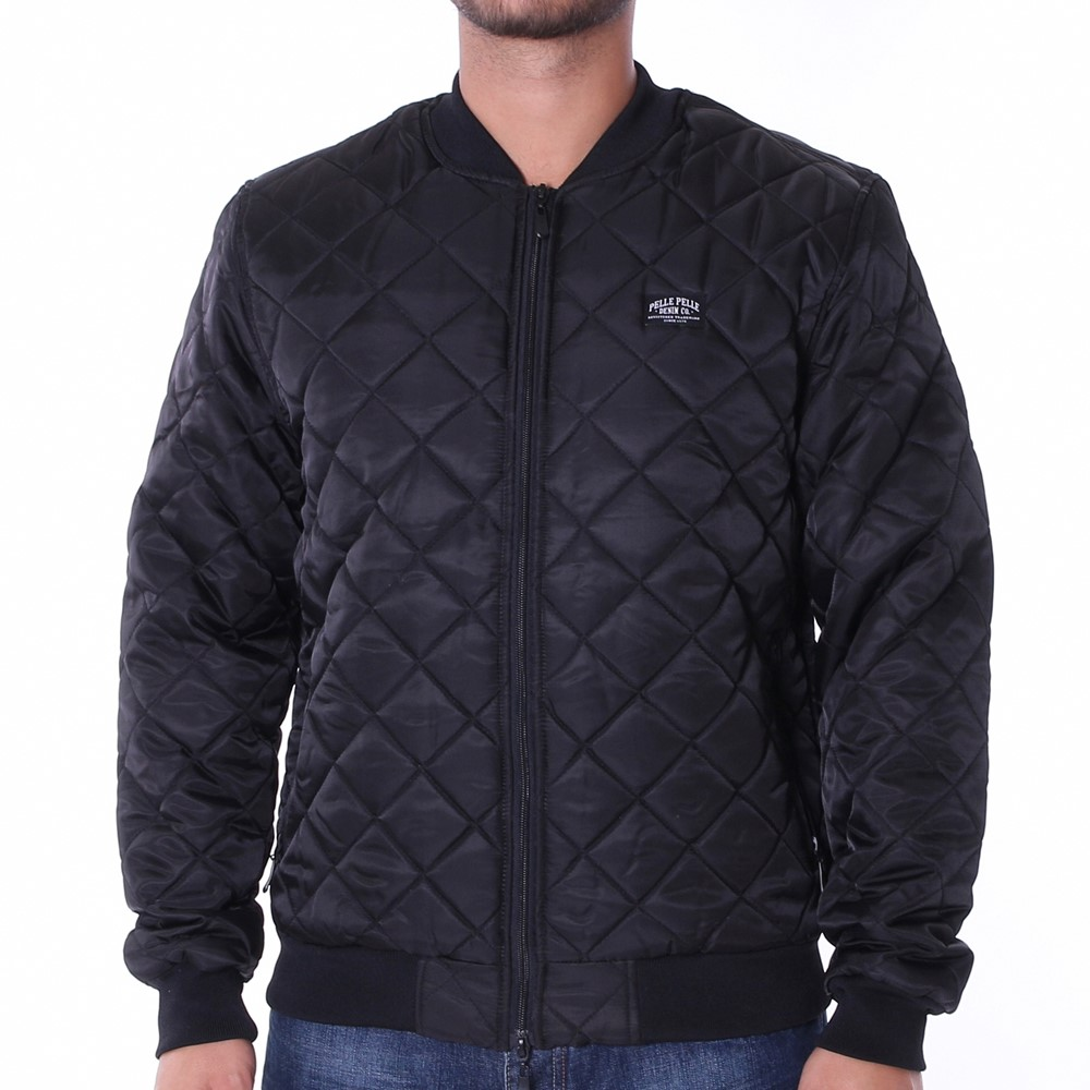 Image of   Million Dollar Quilted Jacket