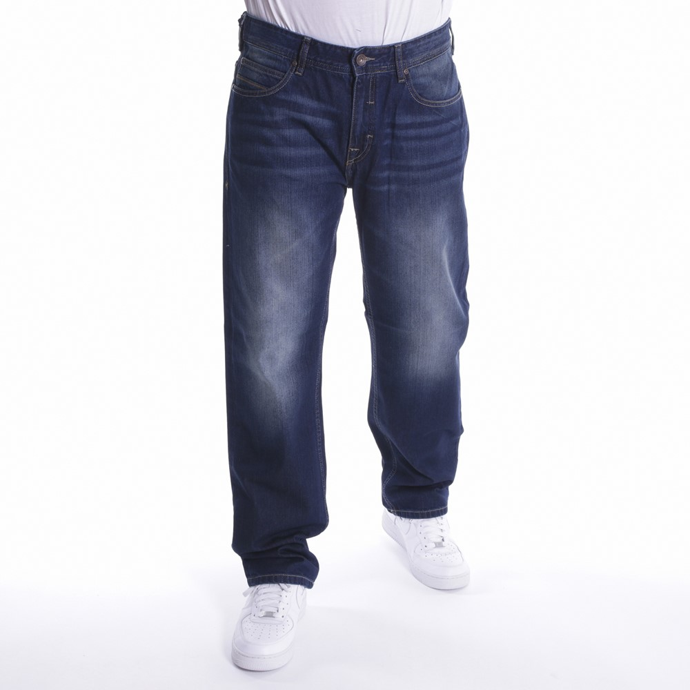 Image of   Baxter loose denim pant
