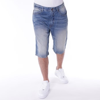 Buster baggy denim short