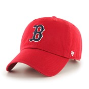 MLB Clean Up, Boston Red Sox
