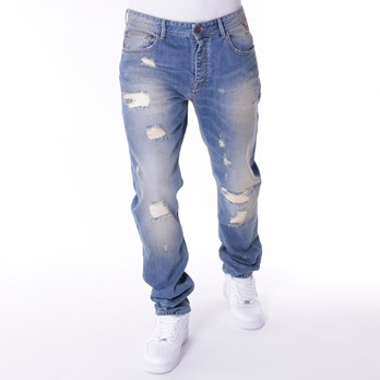 PM101 Slim Fit Jeans