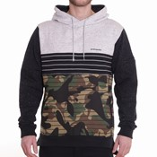 Pelle Pelle - Pick-a-pocket hoody