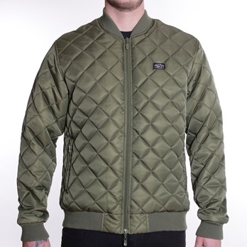 Million Dollar Quilted Jacket