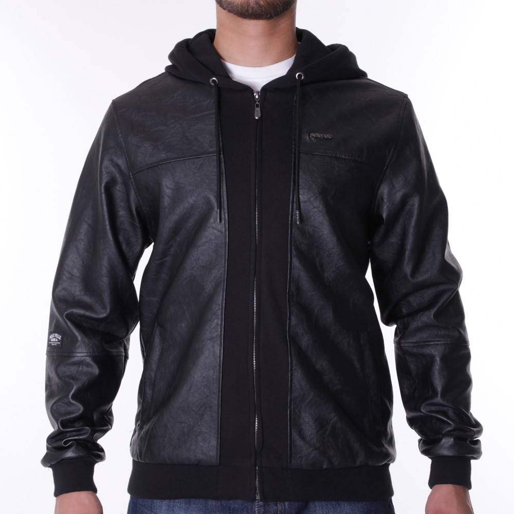 Image of   Pelle pelle jacket