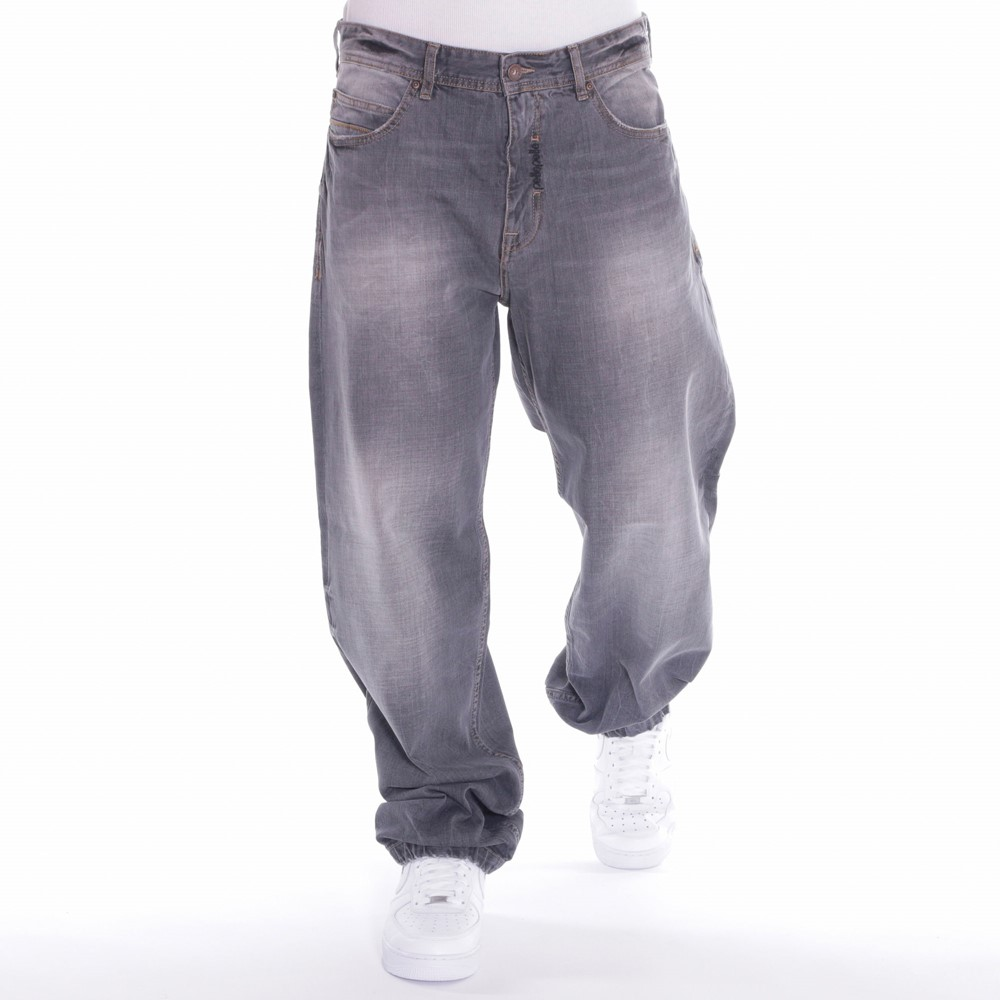 Image of   Baxter baggy denim pant