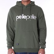 Pelle Pelle - Back 2 the basics hoody