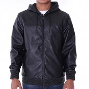 Pelle Pelle - All the way hooded jacket