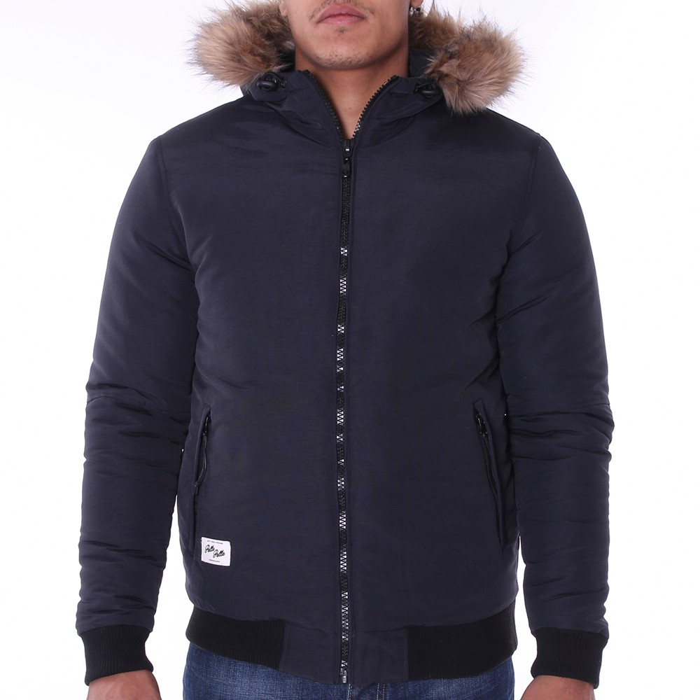Image of   Glacier hooded jacket