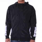 Pelle Pelle - Sayagata rmx hooded jacket