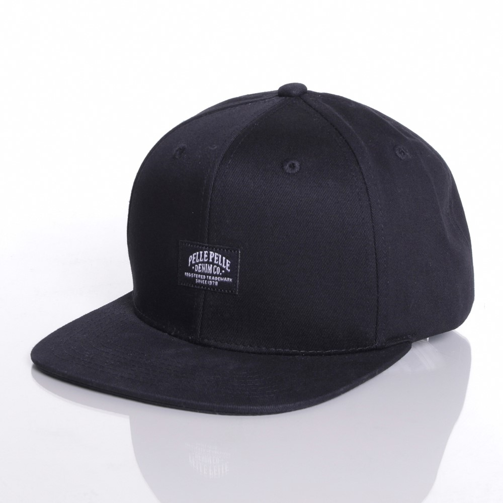 Image of   Core label snapback