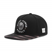 Wl money power respect cap