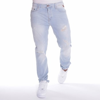 Pelle Pelle - PM101 Slim Fit Jeans