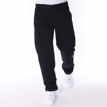 Re-up twill cargo pant