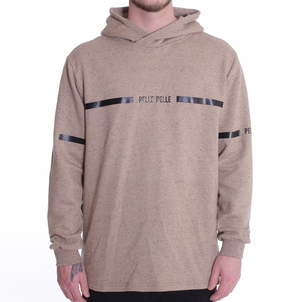 Image of   Crossover hoody