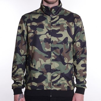 Pelle Pelle - Icon plate trackjacket