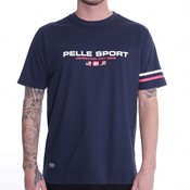 Pelle Pelle - No competition t-shirt s/s