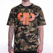 Pelle Pelle - Full camo icon t-shirt s/s