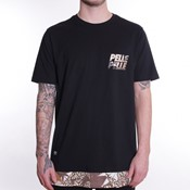 Pelle Pelle - Weed for speed t-shirt s/s
