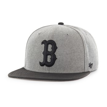 All In Captain, Boston Red Sox