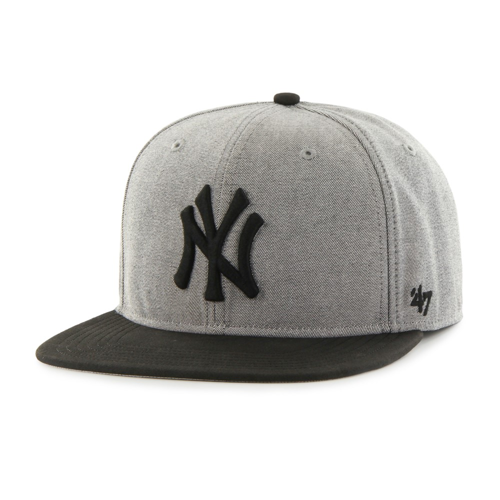 Image of   All In Captain, NY Yankees