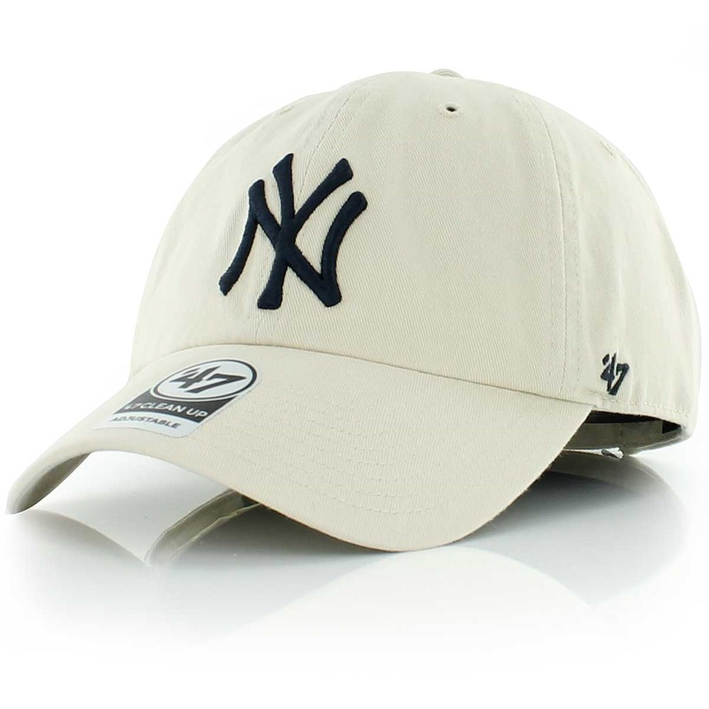 Image of   Clean Up, New York Yankees