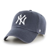 Clean Up, New York Yankees