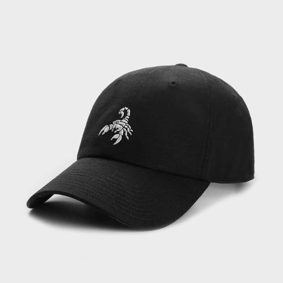 Image of   Csbl frmd curved cap