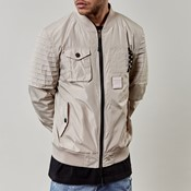 Cayler & Sons - Csbl pleated bomber