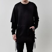 Cayler & Sons - Csbl epic storm layer crewneck