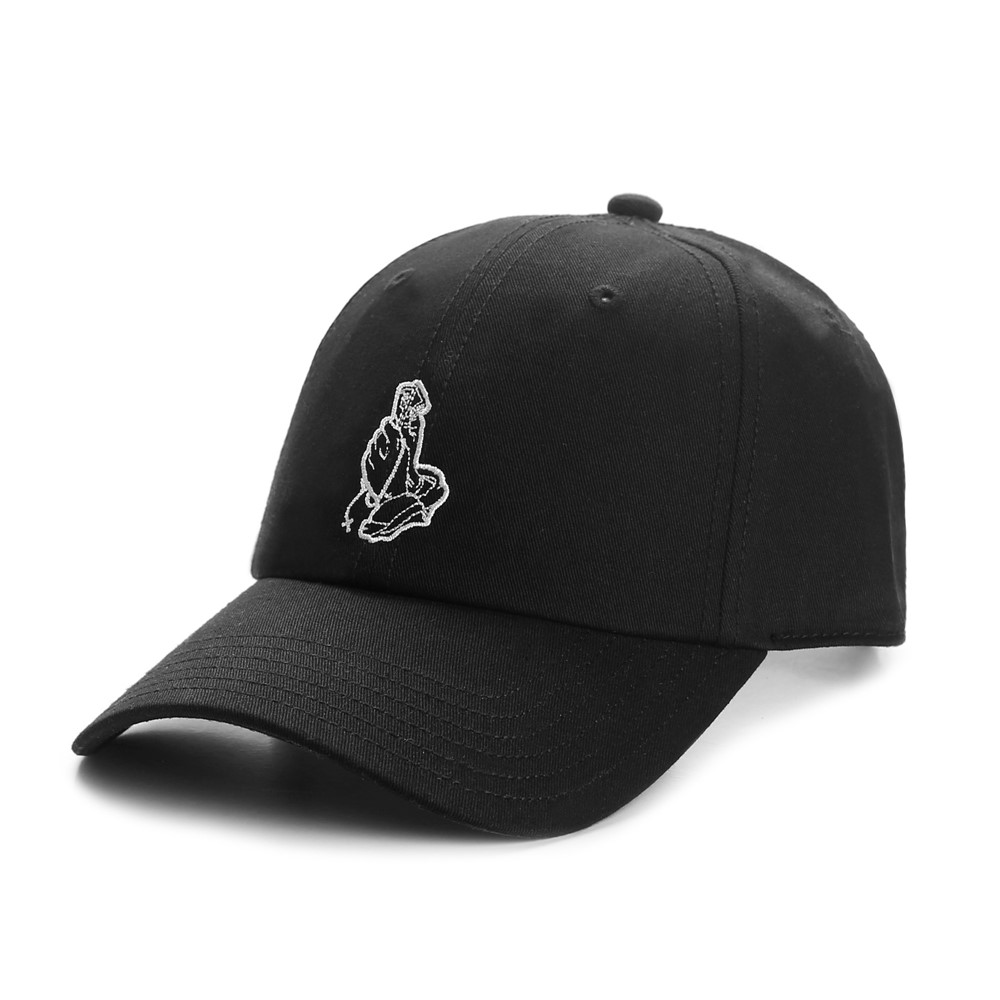 Image of   C&s wl ble$$ed curved cap