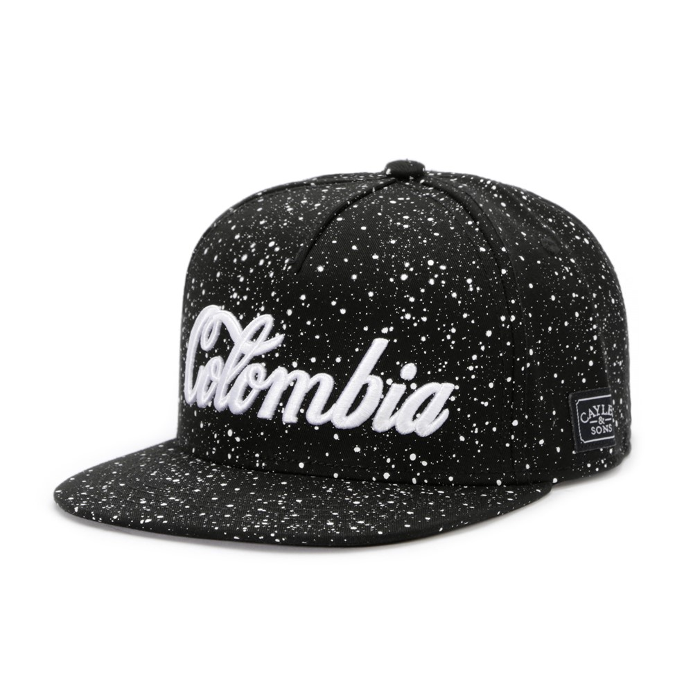 Image of   C&s wl colombia cap
