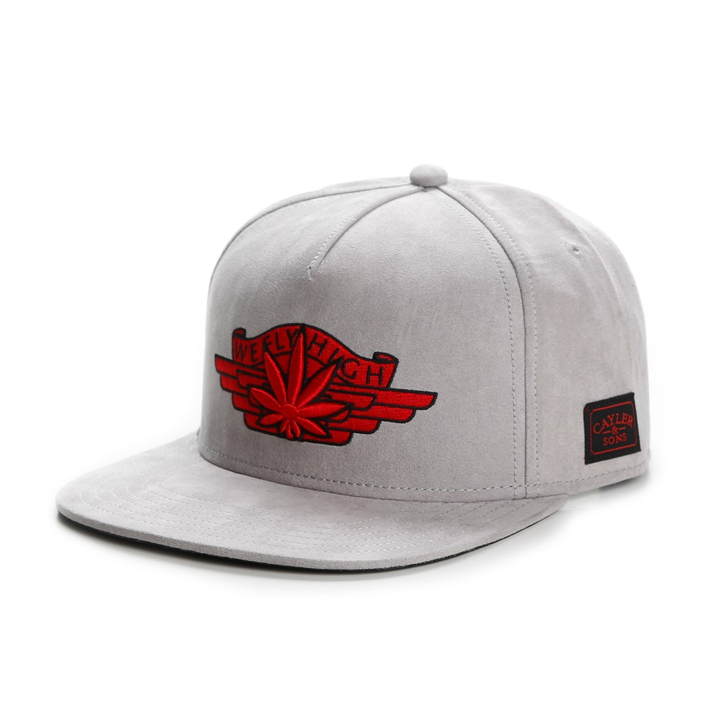 Image of   C&s wl fly high cap