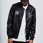 Cayler & Sons - C&s wl blessed bomber jacket