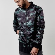 Cayler & Sons - C&s wl brisk bomber jacket