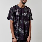 Cayler & Sons - C&s wl scripted long tee