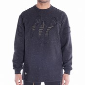 Pelle Pelle - Wear & tear crewneck