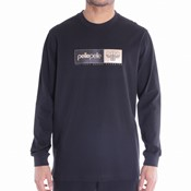 Pelle Pelle - Just the logo t-shirt l/s