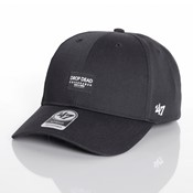 Drop Dead - Patch Logo Cap