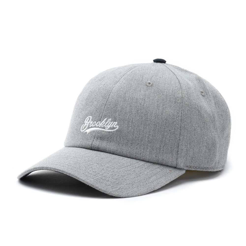 Image of   C&s cl bk fastball curved cap