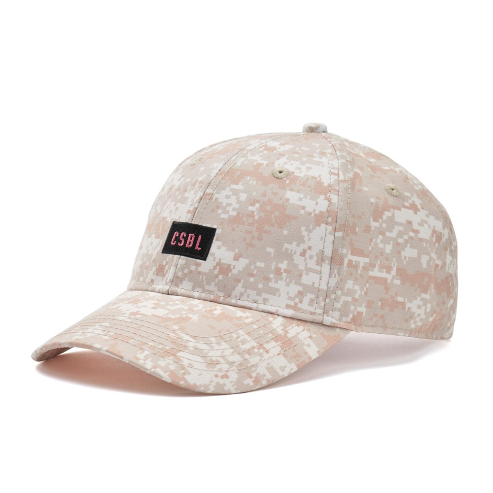 Image of   Csbl dig it curved cap