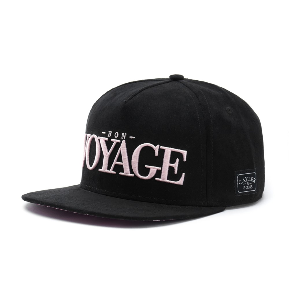 Image of   C&s bon voyage cap