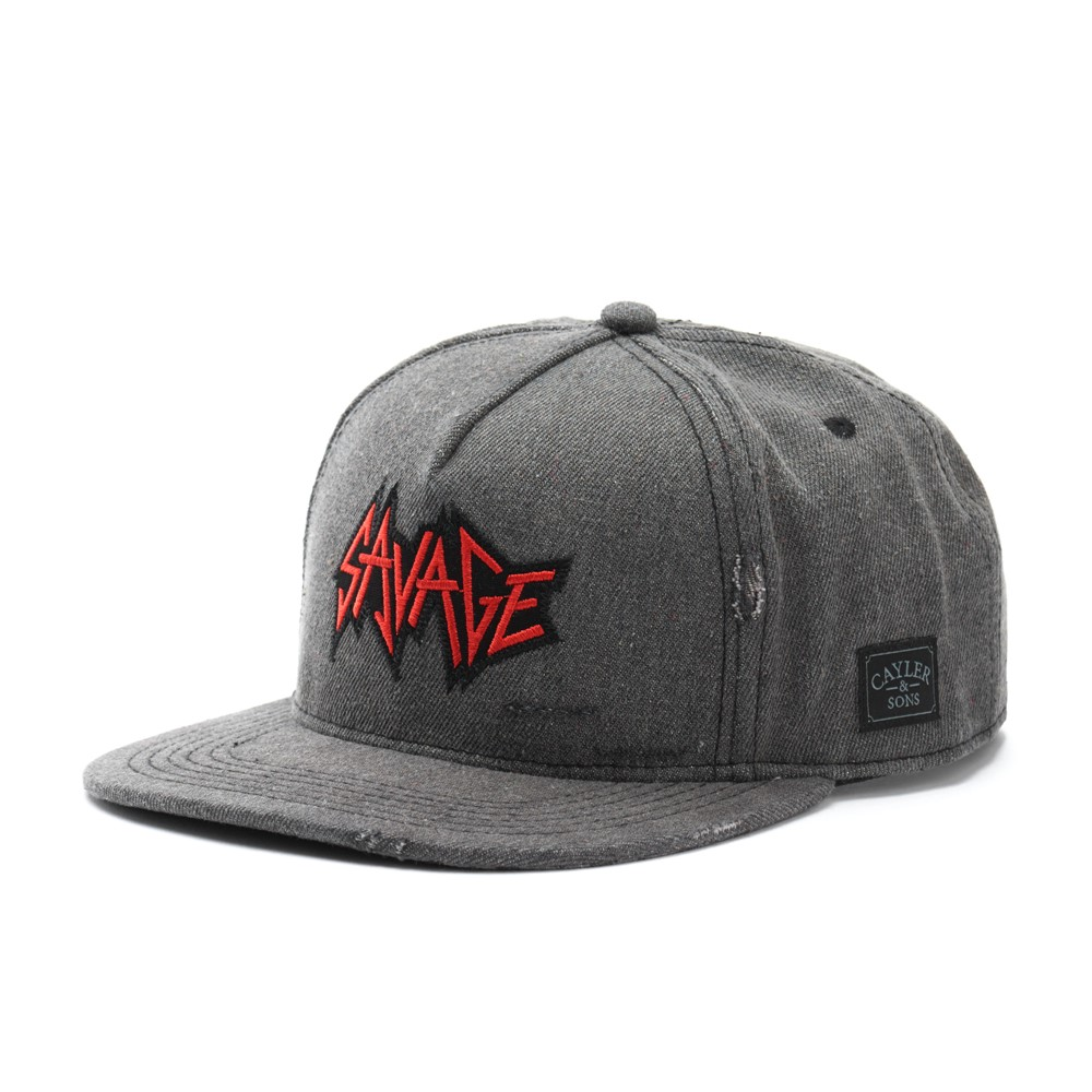 Image of   C&s wl savage cap