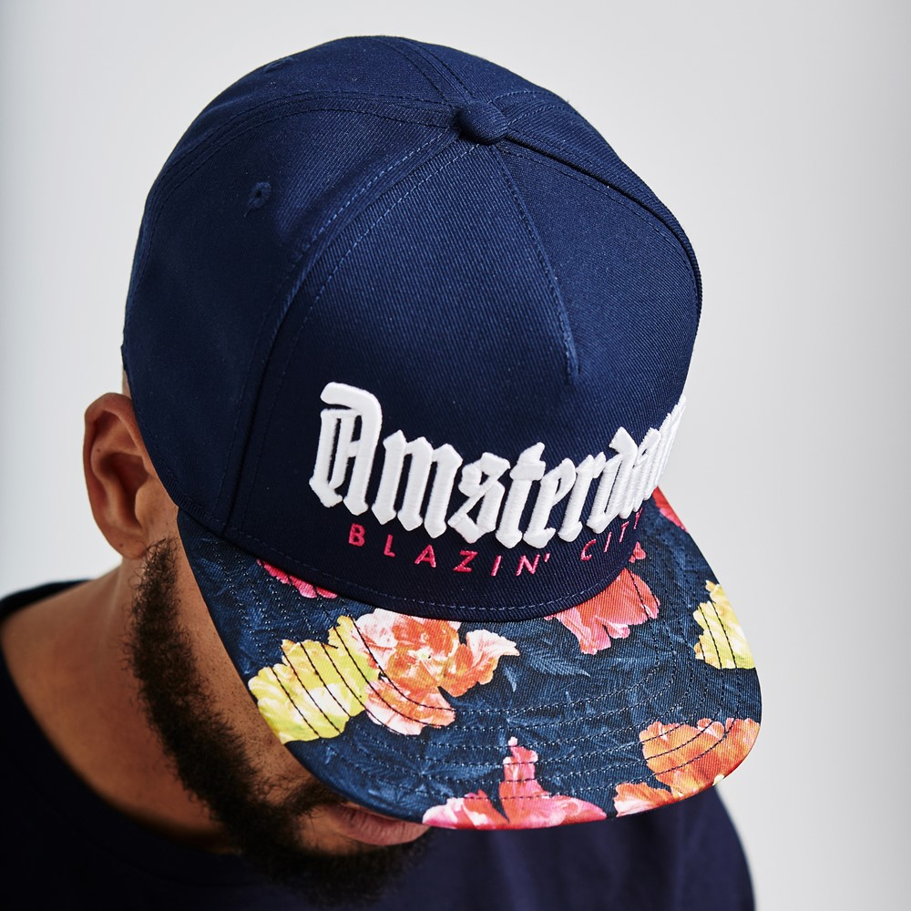 Image of   C&s wl amsterdam cap