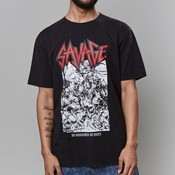 Cayler & Sons - C&s wl savage tee